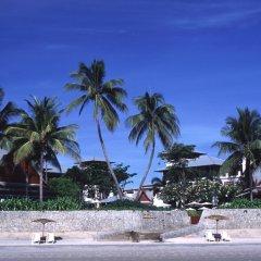 Chiva-Som International Health Resort Hotel пляж фото 2
