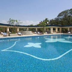 Отель Taj Samudra Hotel Шри-Ланка, Коломбо - отзывы, цены и фото номеров - забронировать отель Taj Samudra Hotel онлайн бассейн фото 2