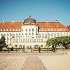Отель Sofitel Grand Sopot Польша, Сопот - отзывы, цены и фото номеров - забронировать отель Sofitel Grand Sopot онлайн фото 6