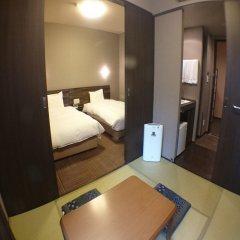 Отель Dormy Inn Premium Hakata Canal City Mae комната для гостей фото 2
