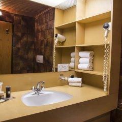Отель Blu Hotels Senales Сеналес ванная