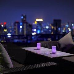 Anantara Sathorn Bangkok Hotel бассейн фото 3