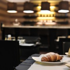 Отель Bed & Breakfast Gatto Bianco Бари питание