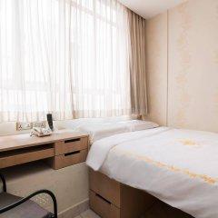 Отель Jayleen Clarke Quay Сингапур комната для гостей