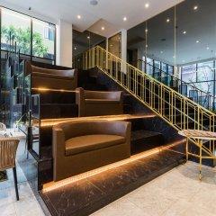 Citrus Grande Hotel Pattaya by Compass Hospitality интерьер отеля фото 3