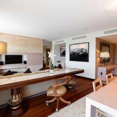Отель Hilton Vilamoura As Cascatas Golf Resort & Spa Пешао удобства в номере