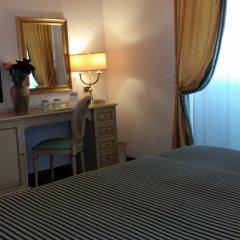 Grand Hotel Villa Politi Сиракуза удобства в номере