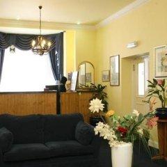 Отель Victorian House Великобритания, Глазго - отзывы, цены и фото номеров - забронировать отель Victorian House онлайн интерьер отеля фото 2