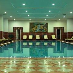 Meridia Beach Hotel Турция, Окурджалар - отзывы, цены и фото номеров - забронировать отель Meridia Beach Hotel онлайн бассейн фото 2