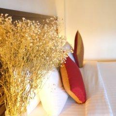 Отель Lanta Mermaid Boutique House Ланта ванная фото 2