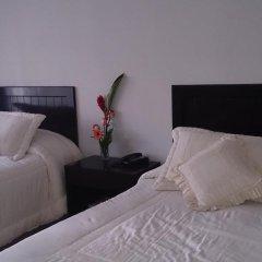 Отель Suites del Real комната для гостей фото 3