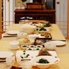 Отель Days Inn Forbidden City Beijing Китай, Пекин - отзывы, цены и фото номеров - забронировать отель Days Inn Forbidden City Beijing онлайн интерьер отеля фото 3