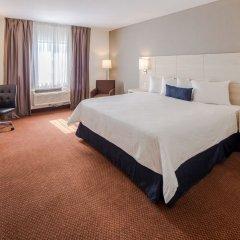 Отель Casa Grande Delicias комната для гостей фото 4