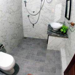 Отель Gregory's Bungalow Yala Шри-Ланка, Катарагама - отзывы, цены и фото номеров - забронировать отель Gregory's Bungalow Yala онлайн ванная фото 2