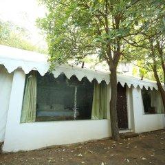 Отель Lohagarh Fort Resort парковка