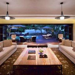 Отель Sofitel Bali Nusa Dua Beach Resort интерьер отеля фото 2