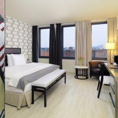 H10 Berlin Ku'damm Hotel комната для гостей фото 3