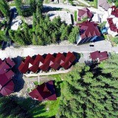 Гостиница Gorgany фото 5