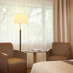 Bilderberg Garden Hotel удобства в номере фото 2