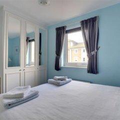 Отель Brighton Marina Брайтон комната для гостей