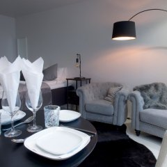 Апартаменты Helsinki Homes Apartments Хельсинки в номере фото 2