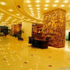 Отель HNA Hotel Downtown Xian Китай, Сиань - отзывы, цены и фото номеров - забронировать отель HNA Hotel Downtown Xian онлайн интерьер отеля