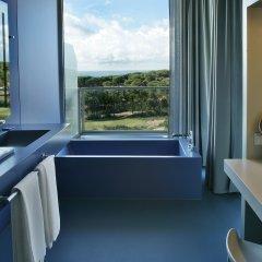 Отель The Oitavos комната для гостей