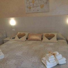 Отель Mediterranea Sea House Италия, Монтезильвано - отзывы, цены и фото номеров - забронировать отель Mediterranea Sea House онлайн комната для гостей