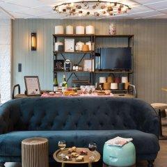 Отель Silky by HappyCulture Франция, Лион - 1 отзыв об отеле, цены и фото номеров - забронировать отель Silky by HappyCulture онлайн питание