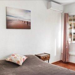 Апартаменты Beachfront Vacation Apartment in Fuengirola Ref 102 Фуэнхирола комната для гостей фото 3
