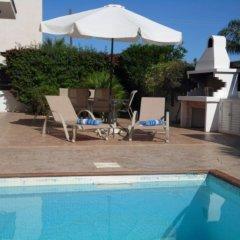 Отель Villa Knossos бассейн фото 2
