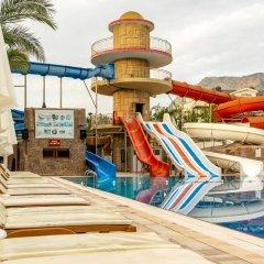 Transatlantik Hotel & Spa Кемер бассейн фото 3