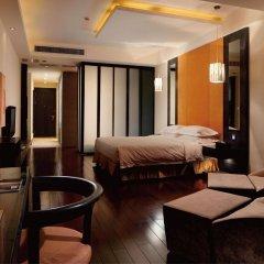 Отель Xiamen SIG Resort Китай, Сямынь - отзывы, цены и фото номеров - забронировать отель Xiamen SIG Resort онлайн комната для гостей фото 3