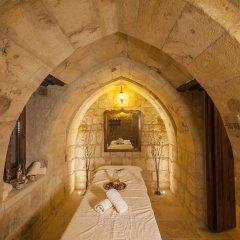 Отель Kayakapi Premium Caves - Cappadocia сауна