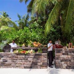 Отель One&Only Reethi Rah Мальдивы, Северный атолл Мале - 8 отзывов об отеле, цены и фото номеров - забронировать отель One&Only Reethi Rah онлайн питание