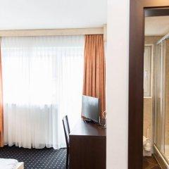 Отель A Casa Kristall Хохгургль удобства в номере