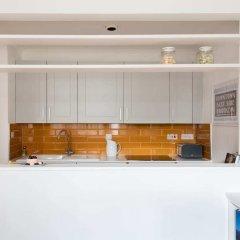 Отель The Kensington Grove - Stylish 2bdr Flat With Private Patio Лондон интерьер отеля