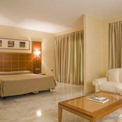 Отель Eurostars Las Adelfas комната для гостей
