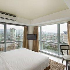 Quest Hotel & Conference Center - Cebu балкон