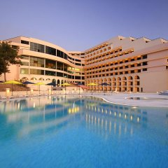 Grand Hotel Excelsior Флориана бассейн