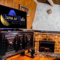 Отель Luna del Valle интерьер отеля фото 3