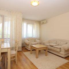 Отель Galeria Holiday Apartments Болгария, Аврен - отзывы, цены и фото номеров - забронировать отель Galeria Holiday Apartments онлайн комната для гостей