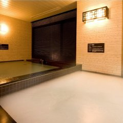 Отель Dormy Inn Nagasaki Hot Spring Нагасаки спа