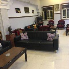 Отель New Park Hotel Иордания, Амман - отзывы, цены и фото номеров - забронировать отель New Park Hotel онлайн интерьер отеля фото 3