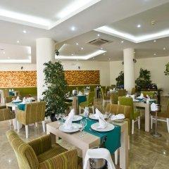 Отель Euphoria Palm Beach Resort питание фото 2