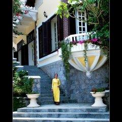 Отель Cadasa Resort Dalat Вьетнам, Далат - 1 отзыв об отеле, цены и фото номеров - забронировать отель Cadasa Resort Dalat онлайн балкон