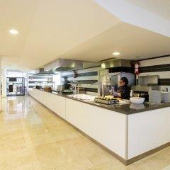 Отель Ibersol Son Caliu Mar - Все включено Испания, Пальманова - 1 отзыв об отеле, цены и фото номеров - забронировать отель Ibersol Son Caliu Mar - Все включено онлайн парковка