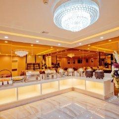 Hongjingdi Boutique Hotel (Chengdu Jinniu Wanda Plaza) фото 2