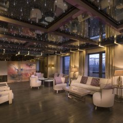 Отель Hyatt Regency Creek Heights Дубай сауна
