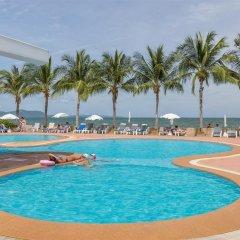 Отель Ambassador City Jomtien Pattaya - Ocean Wing детские мероприятия